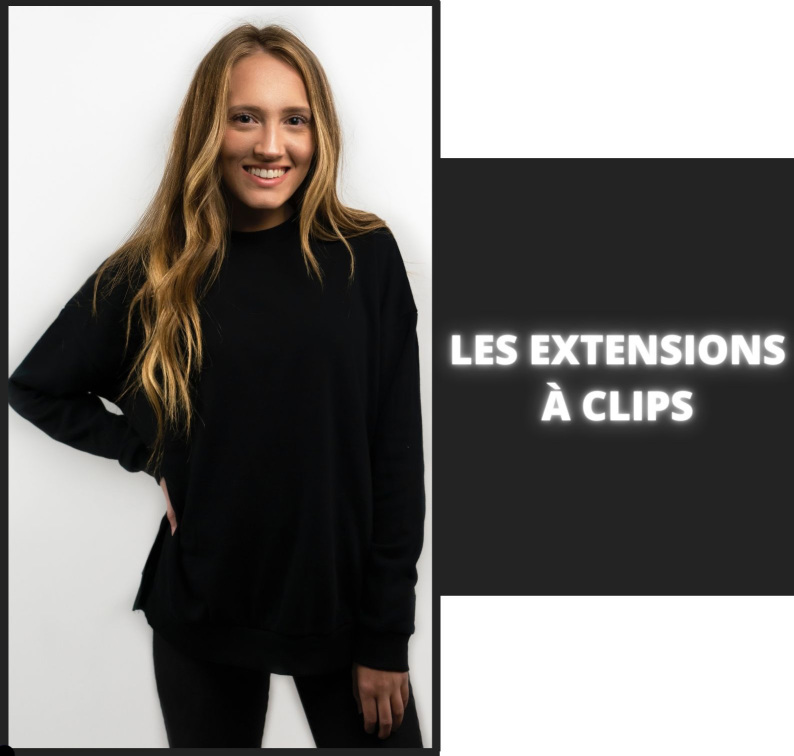 Les Extensions à clips (3)